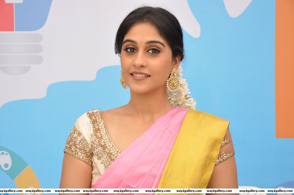 Regina Cassandra cute stills and Regina Cassandra hot stills 17