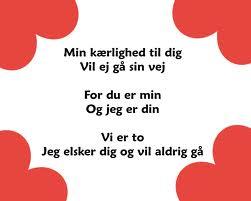 romantiske citater til kæresten Romantiske digte til kæresten romantiske citater til kæresten
