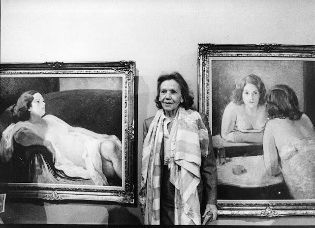 Recordarán a Elena Garro en el Palacio de Bellas Artes por el centenario de su natalicio