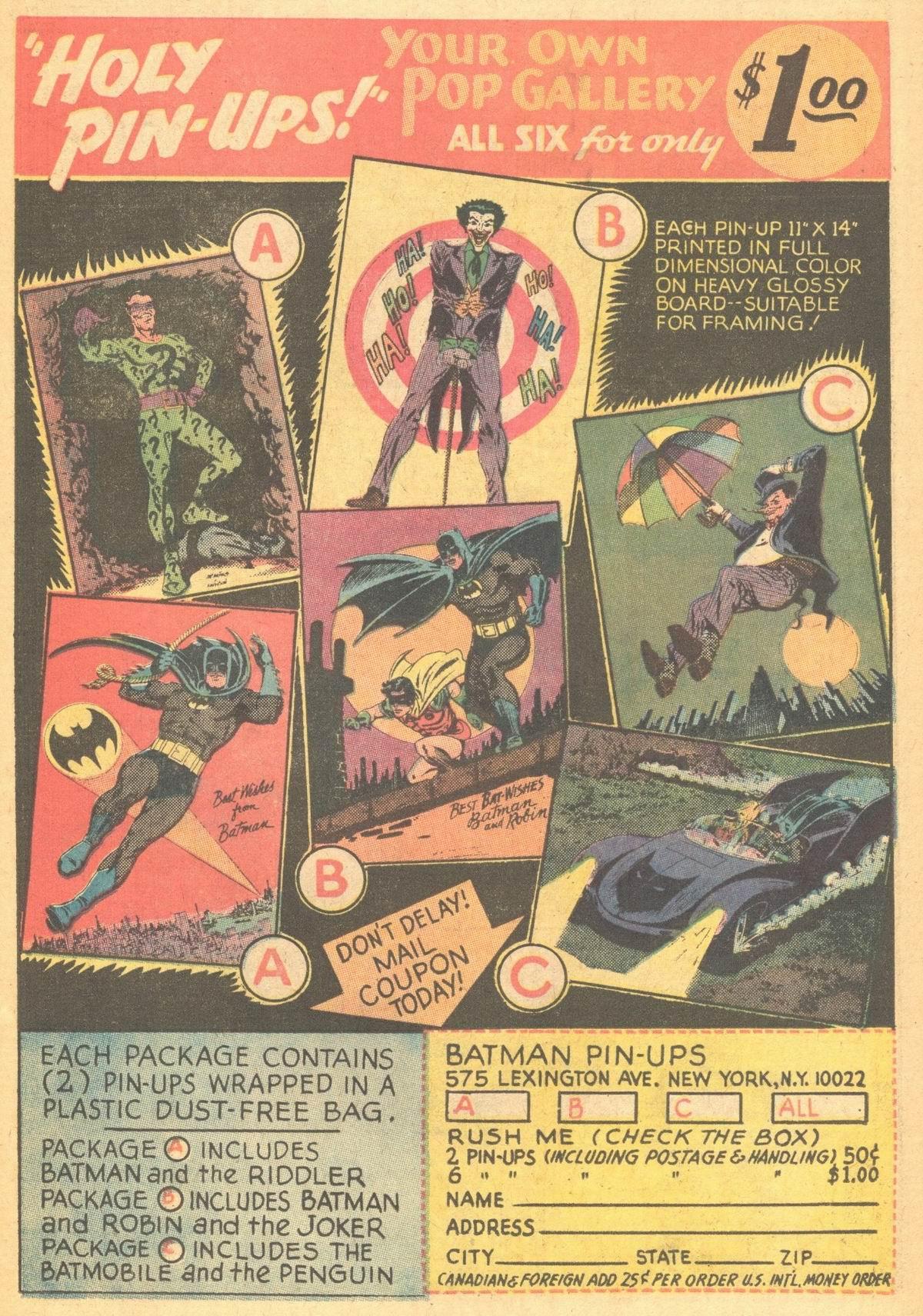 Detective Comics (1937) 369 Page 14
