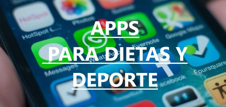 cual es la mejor app para dietas