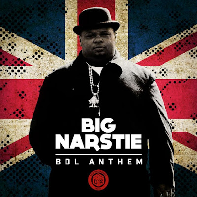 BIG NARSTIE - BDL ANTHEM [OFFICIAL AUDIO]