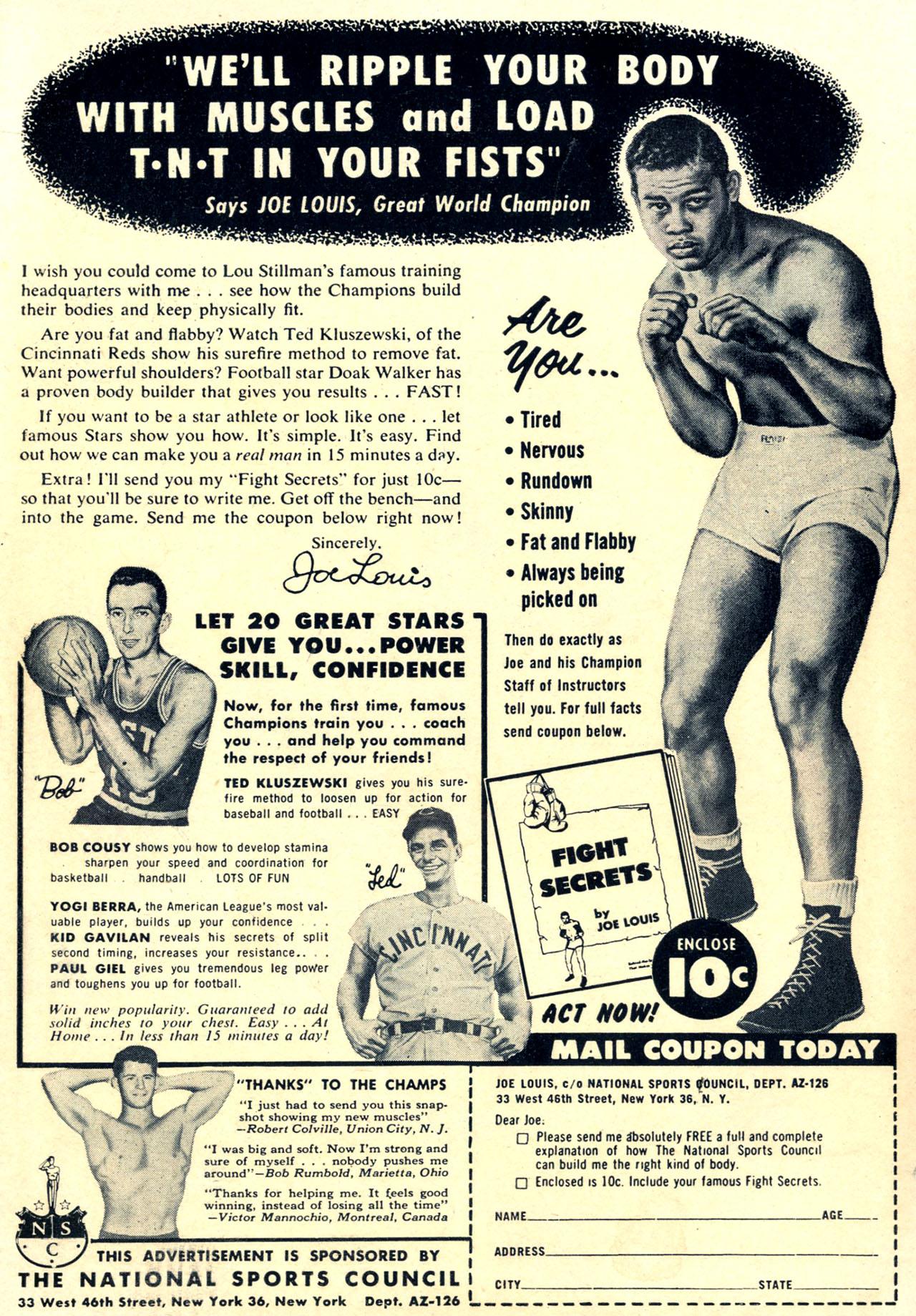 Read online Detective Comics (1937) comic -  Issue #240 - 2