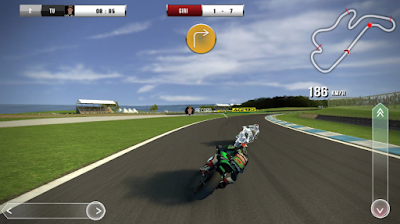 Download SBK16 Official Mobile Game