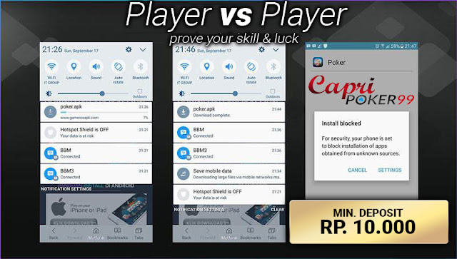download idnpoker , download apk idn , download apk android idn ,capripoker99