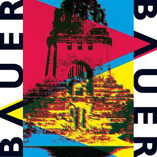 Conrad Bauer, Johannes Bauer, Bauer Bauer