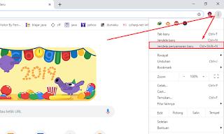 Browsing Aman tanpa Meninggalkan jejak Di PC Maupun Di Android