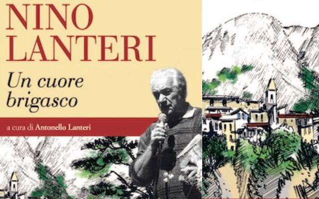 """""""Un cuore brigasco"""", a Sanremo la presentazione del libro di Nino Lanteri"""