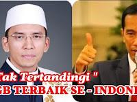 Pertumbuhan Ekonomi NTB Terendah Se-Indonesia, Gubernur Paling Beriman TGB Malah Sibuk Nyapres Buat Ganti Presiden 2019