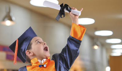 Kids Deserve Graduation Parties Too! Here Are Some Tips to Make Your Party a Smashing Hit!