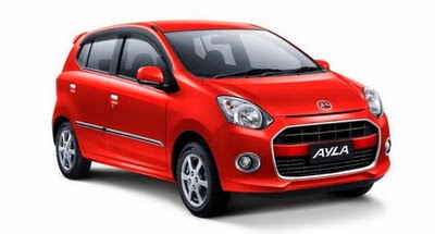 Daihatsu Ayla Terbaru Harga dan Spesifikasi Auto Je Jo