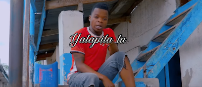 Video Enock Bella – Yatapita Tu