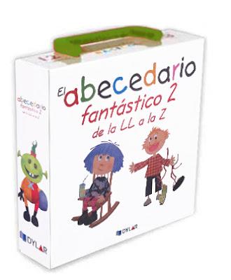 http://www.dylar.es/Libros/761/00.%20El-abecedario-fant%C3%A1stico-2---LL-Z.html