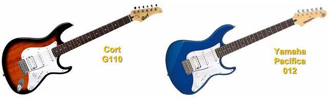 Las Mejores Guitarras Eléctricas para Principiante