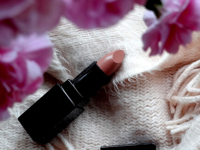 Laura Mercier Creme Smooth Lip Color In Spiced Rose