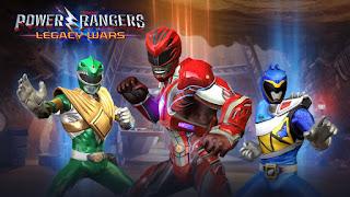 تحميل لعبة power rangers للكمبيوتر وللاندرويد والايفون برابط واحد 2019 كاملة