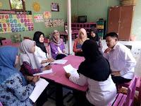 Tugas Mandiri Diklat Lanjutan Pendamping Muda Di TK Pertiwi Sumbergedong