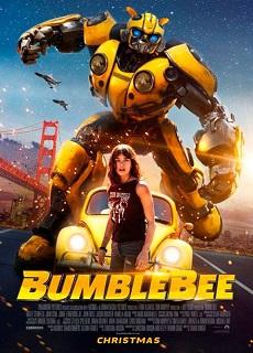 Bumblebee [720p-1080p] [Latino] [Mega] [2018]