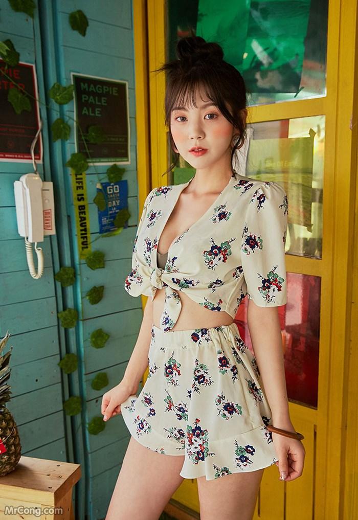 Image Lee-Chae-Eun-Hot-collection-06-2017-MrCong.com-002 in post Người đẹp Lee Chae Eun trong bộ ảnh nội y tháng 6/2017 (47 ảnh)
