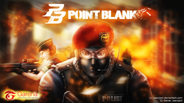Point Blank Offline 2017