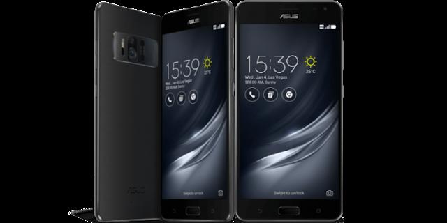 Harga Asus Zenfone AR Terbaru 2017 Kelebihan dan Kekurangan