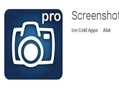 Aplikasi Screenshot Terbaik Untuk Android Tanpa Root