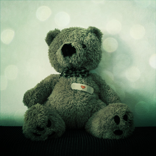 Lonely Little Girl Wallpapers Miss You Face Photos Of Sad Teddy Bear Upset And Sitting