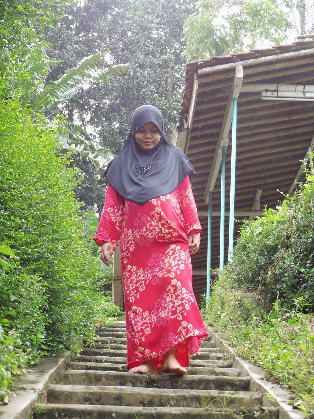 Bahasa Hati: Mitos-mitos Orang Jawa Saat Hamil
