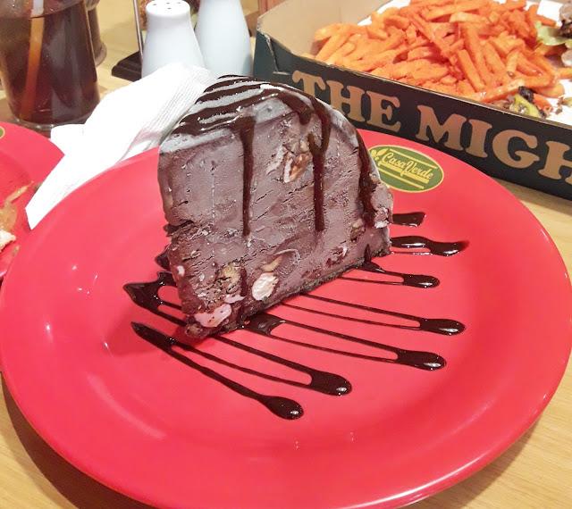 Casa Verde Death by Chocolate