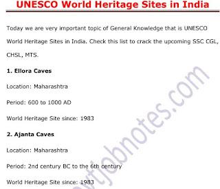UNESCO Inida