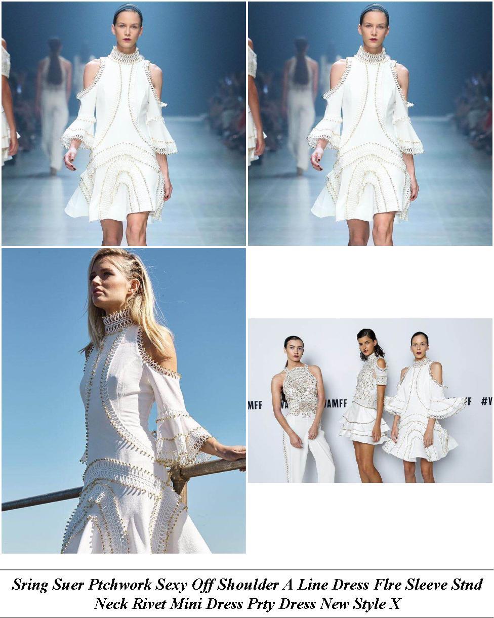 Floor Length Dresses Indian Online - Luxury Rands Sale Online India - Wedding Party Dresses