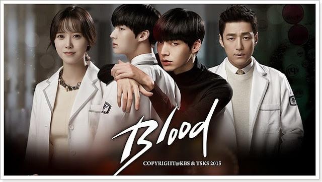 2015年韓劇 Blood (吸血鬼醫生)線上看