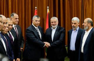 إدارة مصرية للمطار والميناء.. صحيفة: توافق كبير بين حماس والقاهرة بهذه الملفات التفاصيل هناا