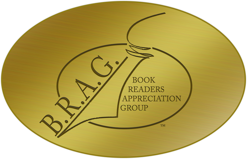 Twice IndieBRAG Medallion Honoree