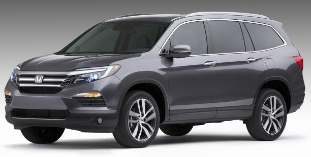 2020 Honda Pilot Car Specs Release Date - Car Specs ...
