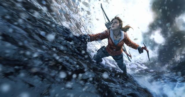 Rise of the Tomb Raider 20: Year Celebration ya está terminado