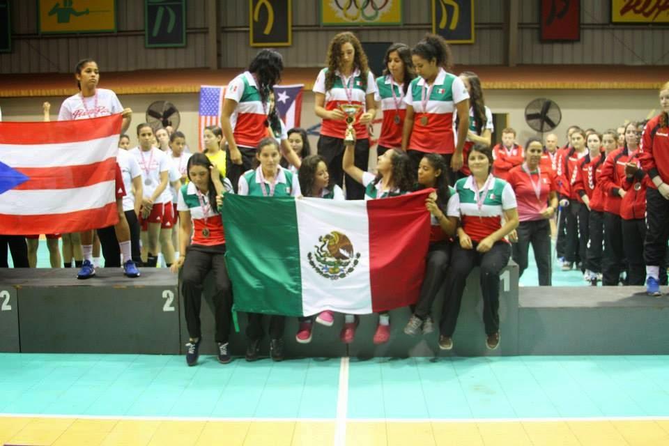 MEX (F) campeón en el IHF Trophy que se disputó en Puerto Rico