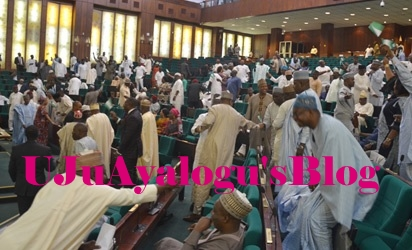 'Leave us alone!' — reps refuse to comment on allowances