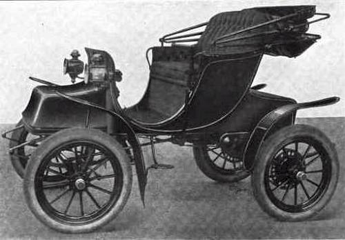 Autos Photos Voitures Des Usa Electrobat Morris