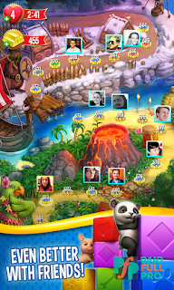 Pet Rescue Saga apk Mod download