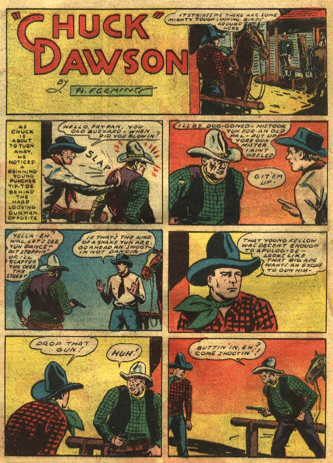 Action Comics (1938) 22 Page 23