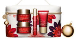 Clarins Christmas Gift Sets 2018