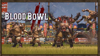Blood Bowl 2 Nintendo Wallpaper