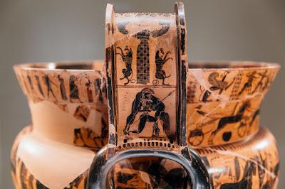 Οι Θεϊκοί Διάλογοι συνεχίζονται στο Μουσείο Κυκλαδικής Τέχνης