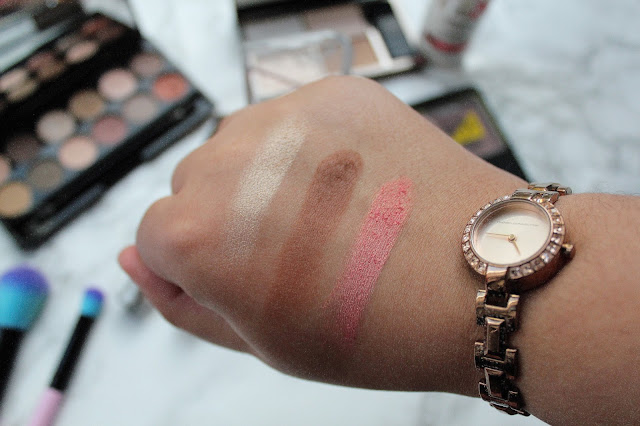 Rimmel Kate Moss Contour Kit Review