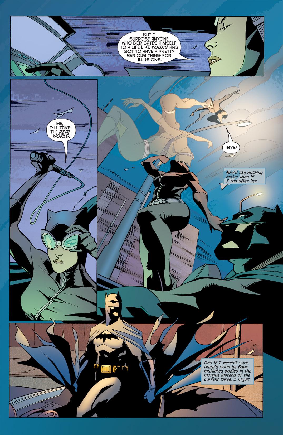 Detective Comics (1937) 845 Page 7