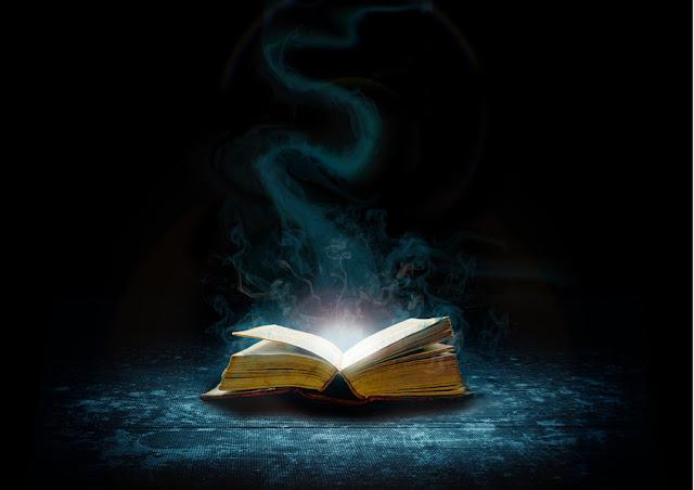 Magia en los libros