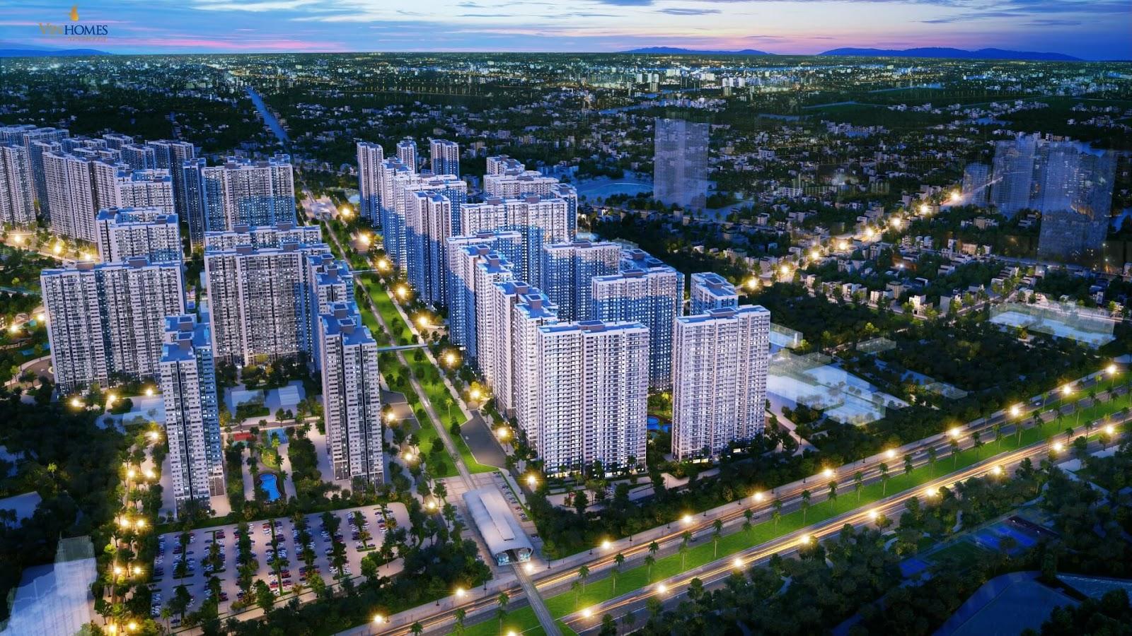 Sở hữu căn hộ Vinhomes Sportia Tây Mỗ với mức giá đợt đầu