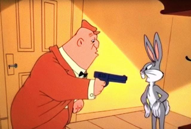 Der epische 2Pac x Bugs Bunny Mashup