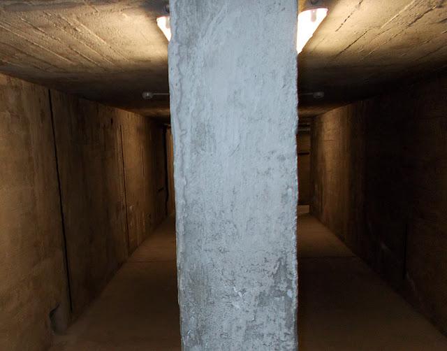 Tunel DAG Fabrik Bromberg
